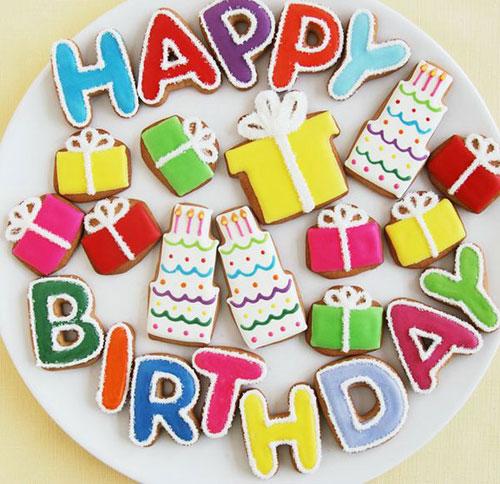 Креативные и веселые поздравления с днем рождения